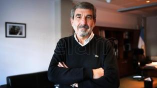 """El Conicet tuvo este año """"un récord"""" de entrega de becas postdoctorales, dijo Salvarezza"""