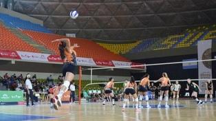 Lanzaron la temporada 2021 de la Liga Argentina Femenina de Vóleibol