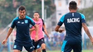 Cvitanich, descartado ante Independiente por dar positivo de coronavirus