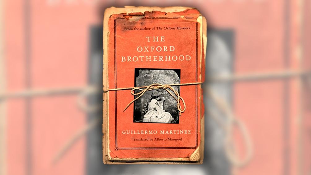 """Manguel ya había traducido de Martínez el cuento """"Infierno grande"""" para The New Yorker."""