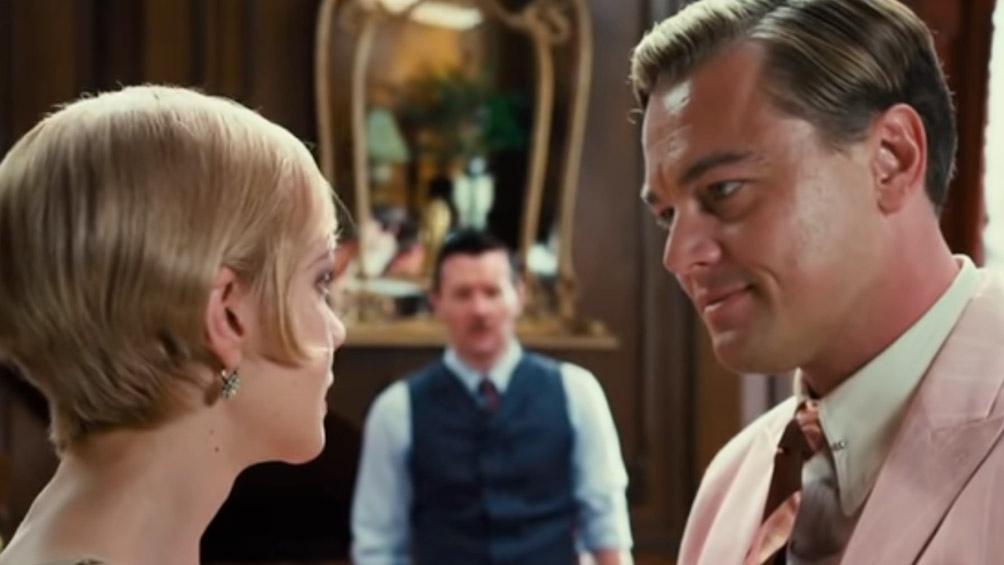 """""""El gran Gatsby"""""""