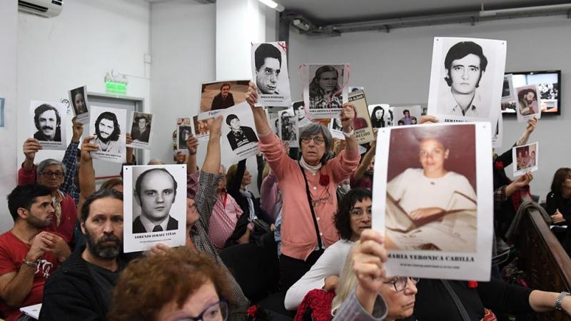 Contraofensiva Montonera: a las 14 habrá veredicto