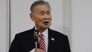 Tokio 2020: el presidente del comité organizador pidió disculpas por declaraciones sexistas