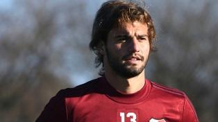 Santiago Sosa es pretendido por el Atlanta United de la MLS estadounidense