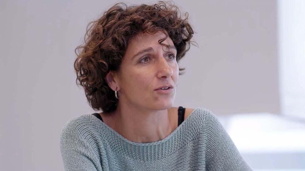 """""""Lo que tenemos es un mundo de Estados, de mercados y de corporaciones"""", asegura Marina Garcés."""