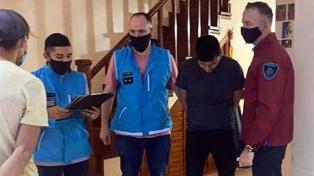 Detuvieron al comerciante acusado de haber abusado de una joven en Balvanera