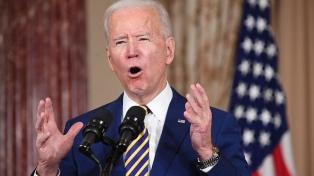 Biden prometió a López Obrador que EEUU tratará a México �como un igual�