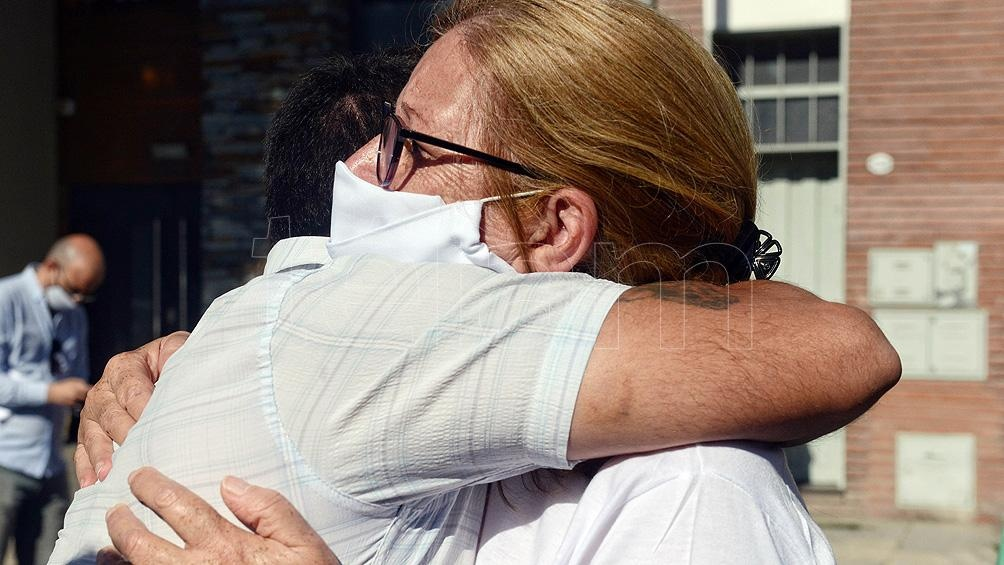 Los familiares esperan un nuevo pronunciamiento de la justicia que determine quiénes fueron los responsables