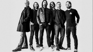 Foo Fighters reabre esta noche el Madison Square Garden tras el inicio de la pandemia