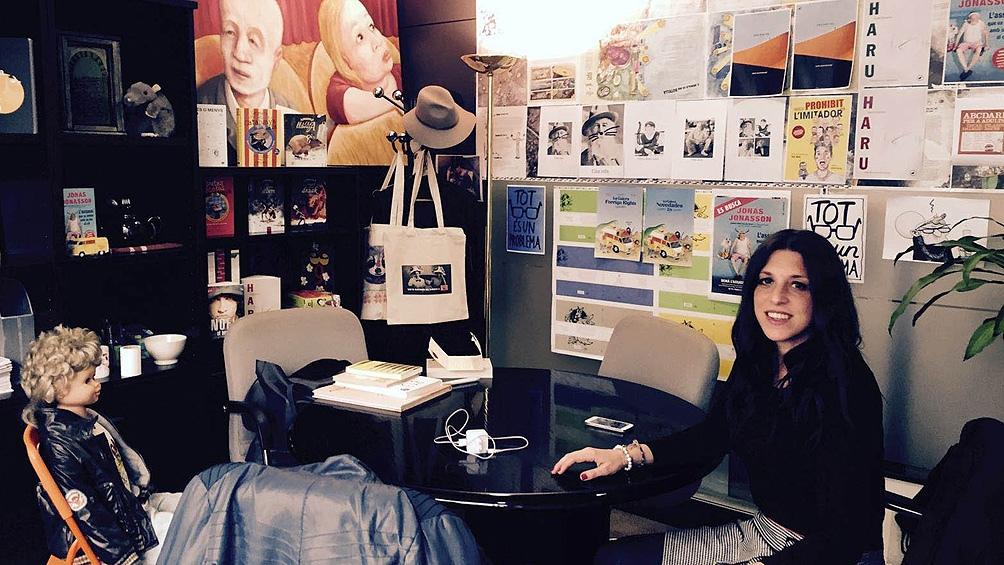 La sanción a la cuenta de la escritora también fue repudiada por la escritora Claudia Piñeiro