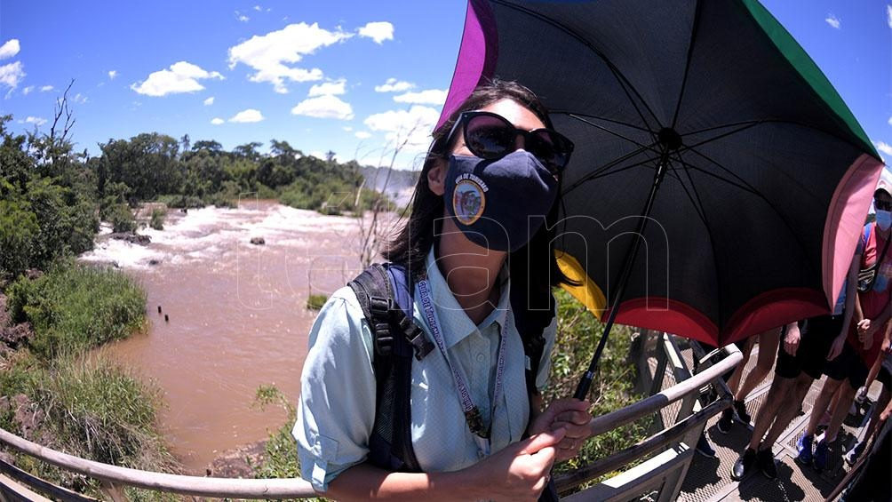 En particular, entre 2010 y 2018, las llegadas de turistas chinos a la Argentina se triplicaron,