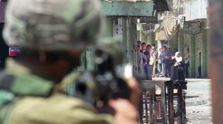 El Gobierno israelí no logró prorrogar una ley que impide reunificación familiar palestina