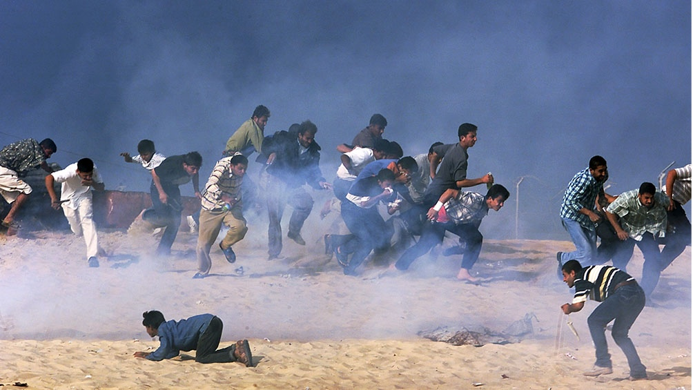 """La fiscal le pidió paciencia """"a las víctimas tanto palestinas como israelíes"""""""