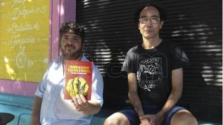 La movilizante historia de Las Manos de Filippi, en una crónica urgente de Diego Skliar
