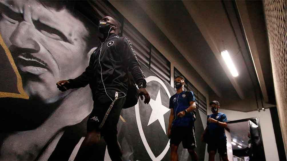 Brasil: Botafogo perdió y descendió a la segunda división