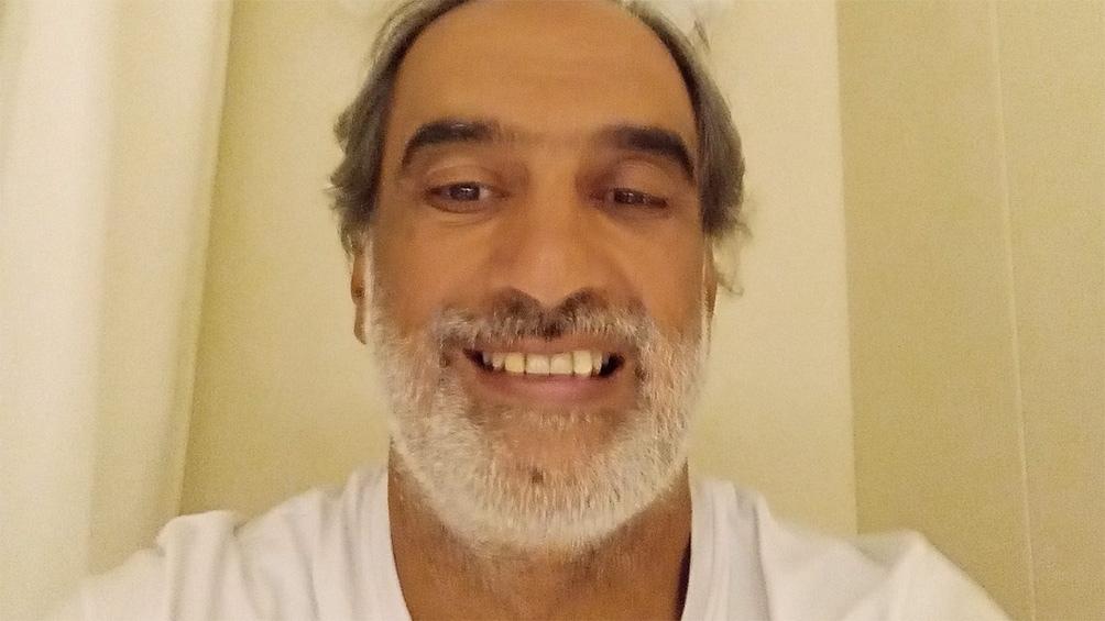 Gustavo Bulla es coordinador de las audiencias públicas de la Defensoría.