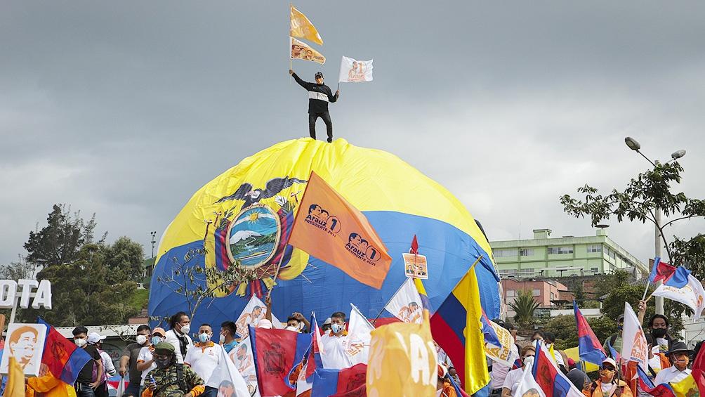 Los ecuatorianos elegirán al presidente, a 137 miembros de Asamblea Legislativa y cinco representantes del Parlamento Andino.