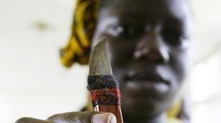 La ONU advierte que en la próxima década crecerá la mutilación genital femenina