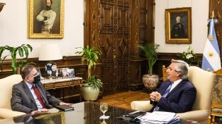 """""""La vacuna demostró que la apuesta estratégica de la Argentina por Rusia era y es correcta"""""""