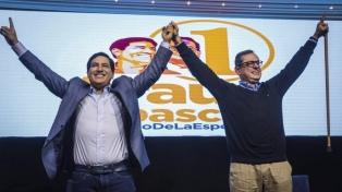 El correísmo ganó las elecciones, pero habrá balotaje