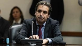 Ramos Padilla pidió que se unifiquen las causas por espionaje durante el macrismo