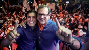 El correísmo es la mayor fuerza de Ecuador pero su futuro es aún incierto