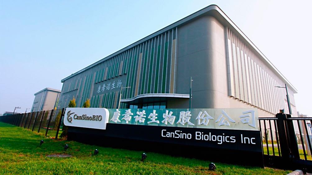 La vacuna Convidencia, del laboratorio Cansino Biologics Inc. es la tercera desarrollada por China