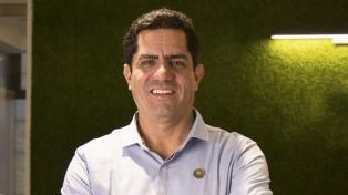 Hervas, cuarto en la primera vuelta en Ecuador, anunció que votará por Lasso