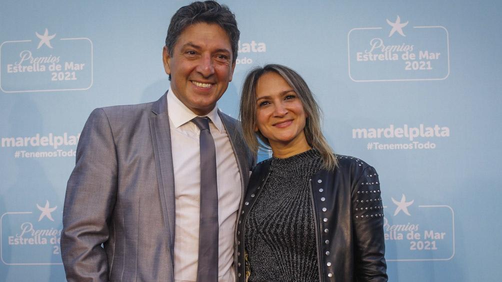 Entrega de los premios Estrella de Mar 2021