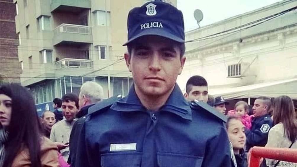 Martínez está detenido en la Alcaidía Penitenciaria de Junín