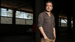 """Gastón Pauls presenta """"Seres libres"""" para tratar """"crudamente el mundo de las adicciones"""""""