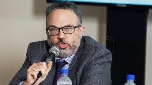 """Argentina pode ser """"um produtor tecnológico para a América do Sul"""" a partir do lítio, afirma ministro do Desenvolvimento Produtivo"""