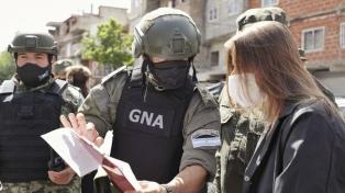 Exigen al Gobierno porteño que asuma su responsabilidad en la seguridad del Barrio Ricciardelli