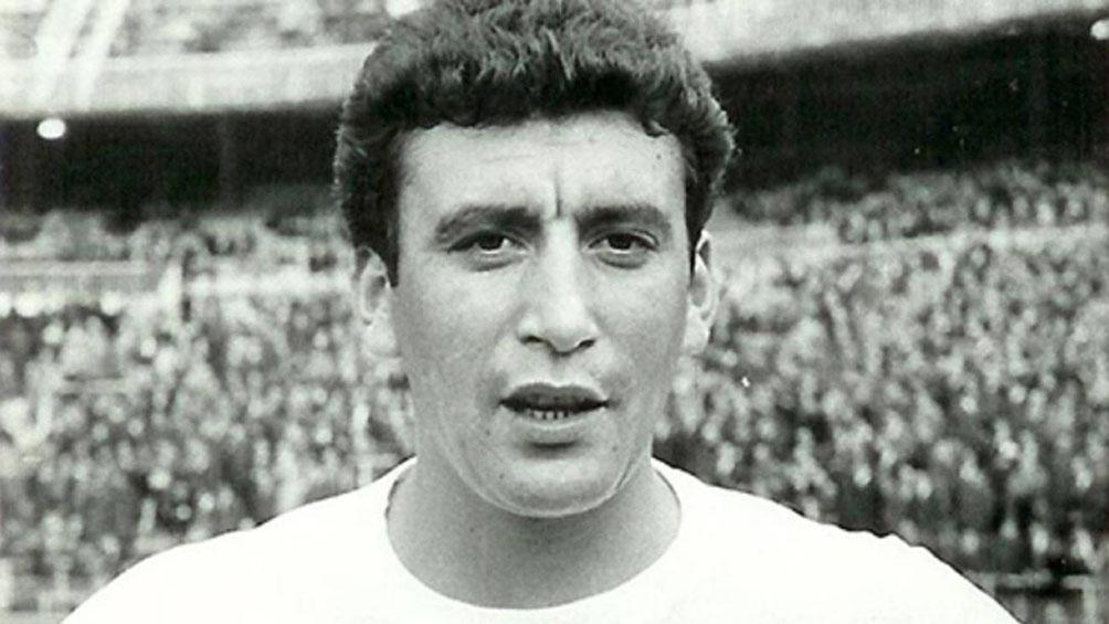 Murió Enrique Pérez