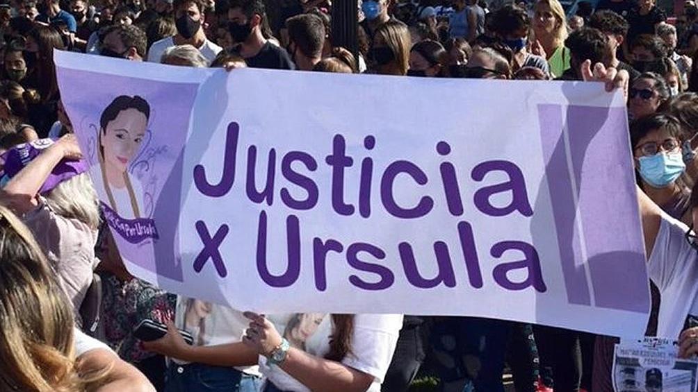 Ni Una Menos convocó a una manifestación para el próximo miércoles a las 17, en memoria de Úrsula.