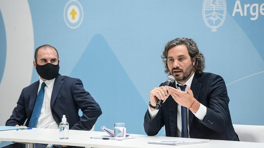 """Vamos a promover el diálogo, pero queremos resultados concretos""""."""