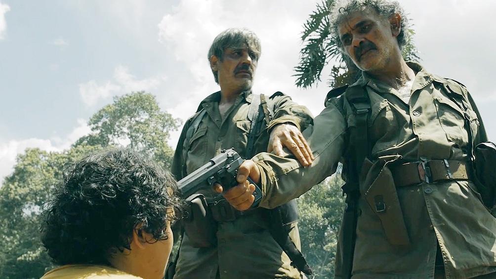 """Selva"", cine de Misiones"