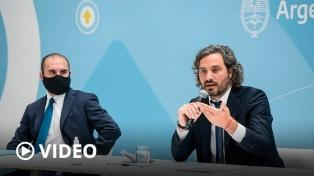 Gremios y Gobierno acordaron paritarias libres y diálogos periódicos