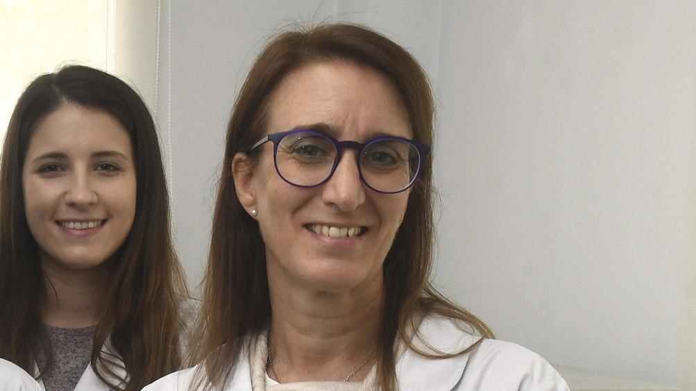 Viegas es una de las impulsoras del Proyecto Argentino Interinstitucional de Secuenciación Genómica de SARS-CoV-2.