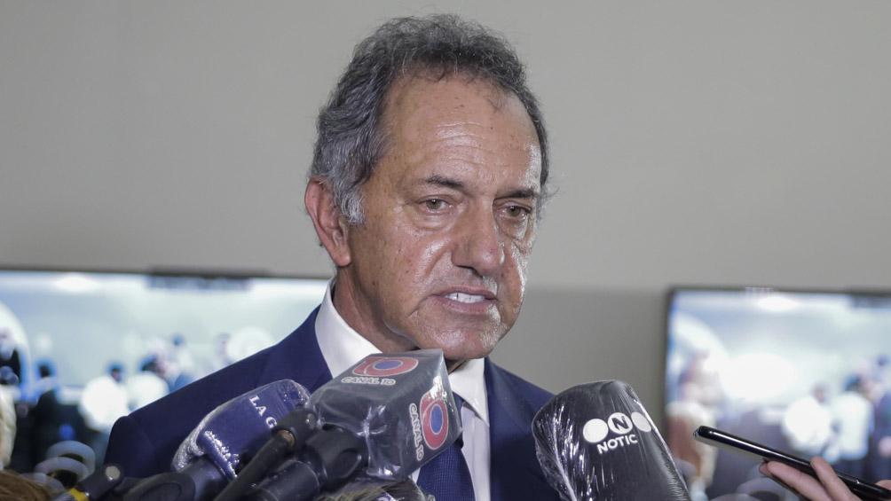 La Embajada argentina en Brasil asiste a jugadores de Boca Juniors tras los incidentes