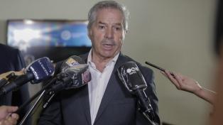 """Felipe Solá: """"Argentina compró Sinopharm, no titular claro es meter ruido"""""""