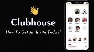 Clubhouse: la app que toma casi todo y brinda casi nada