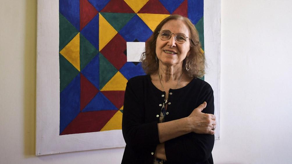 La científica premiada es la novena argentina en recibir este premio y la primera matemática del país.