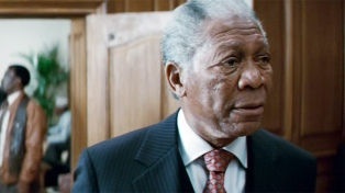 La figura de Nelson Mandela según la televisión y el cine