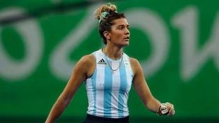 """Las Leonas, emocionadas: """"Esta medalla es para todo el país"""""""