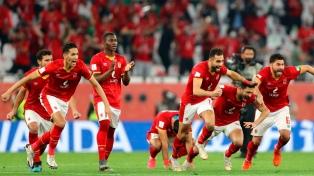 Palmeiras perdió en los penales con Al Ahly y quedó cuarto