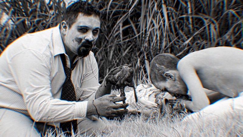 """""""Zombies en el cañaveral"""", entretenido falso documental que pone en duda todo lo que se ve"""
