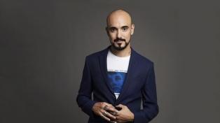 """Abel Pintos presenta el tema """"El amor en mi vida"""" y recibirá distinción en Mar del Plata"""
