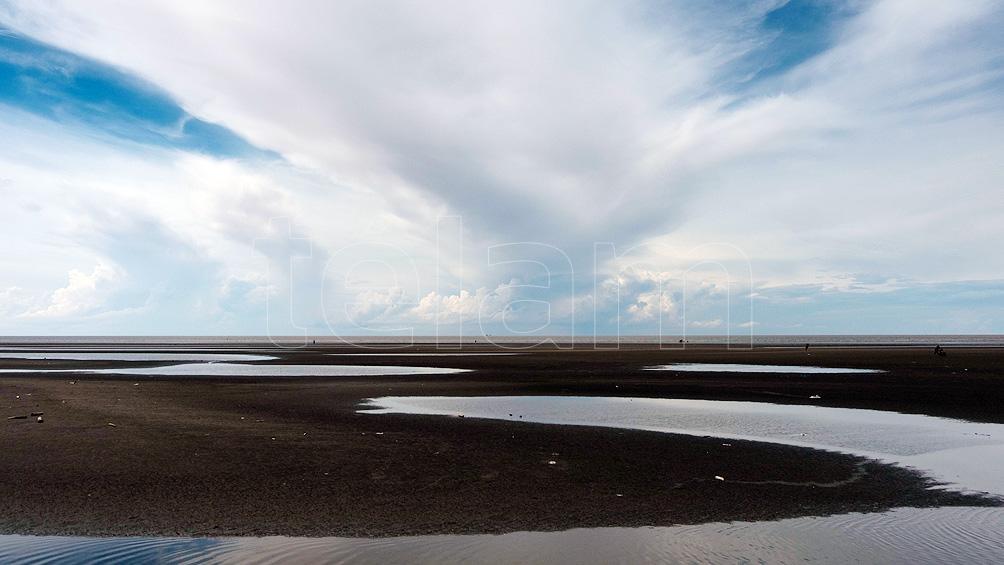 Más calor y menos lluvias para los próximos tres meses en el país