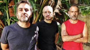 Acorazado Potemkin tocará el 14 de marzo en Mandarine Park